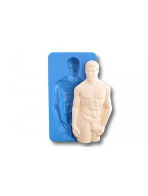 Erotic Man - forma silikonowa dla dorosłych