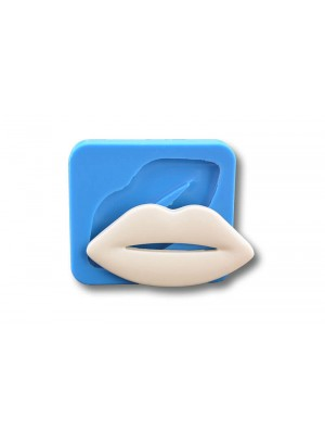Usta - Forma Silikonowa