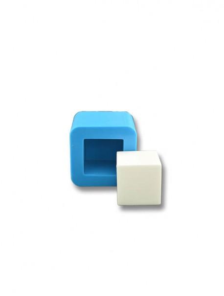Sześcianik - Forma silikonowa