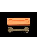 forma silikonowa klucz płaski