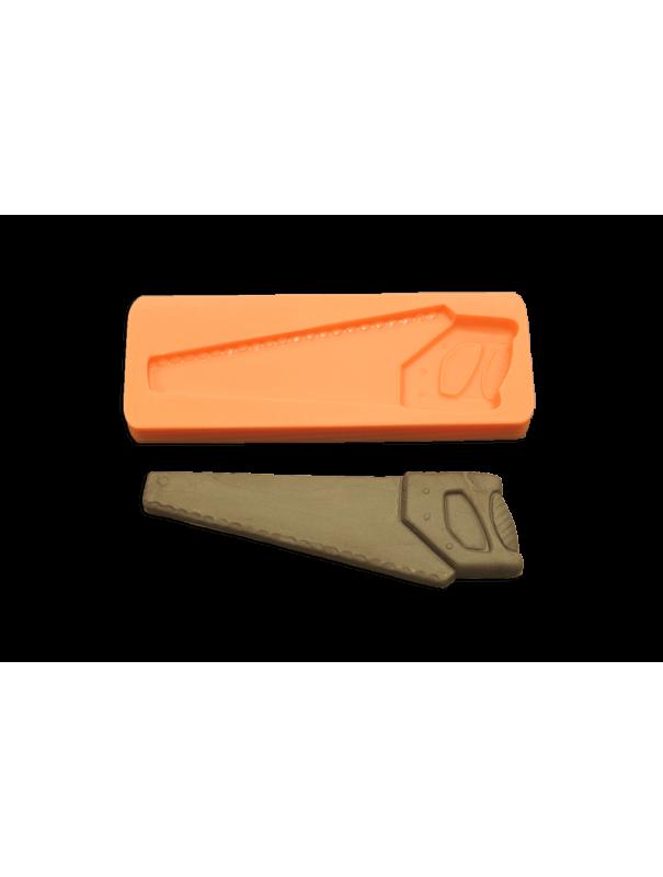 Forma silikonowa Piła