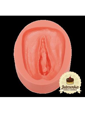 forma wagina realistyczna