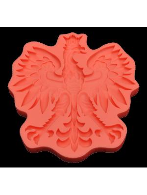 Forma silikonowa godło