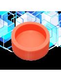 forma silikonowa mydełko małe okrągłe